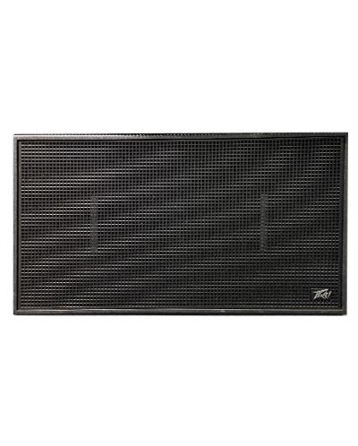 双18寸超低音箱 MS218B