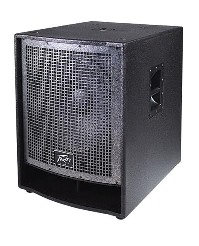 QW 118 超低音箱