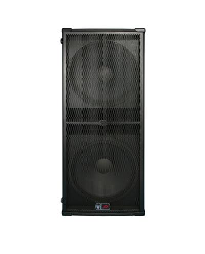 SP218BX超低音箱