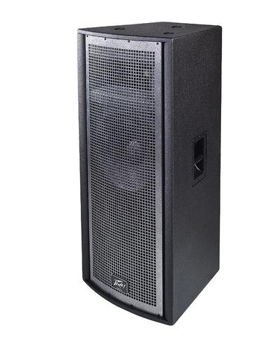 QW 4F 全频音箱
