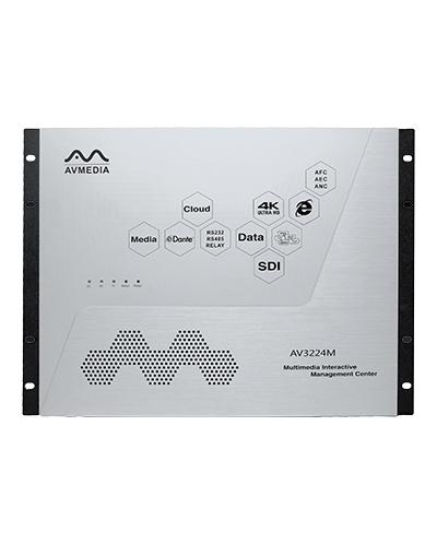 智能管理中心主机AV3224M