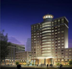 武汉友谊国宾酒店