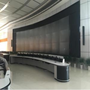 AVM智能系统促阜阳公安局高效维稳控全局