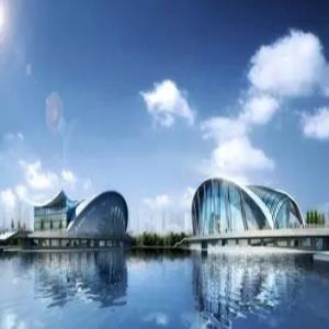 贝博体育官方网站助力鄱阳湖体育馆新筑造,共创精彩体育盛会